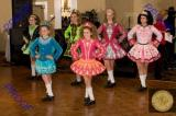 Irish Step Dancers - Local dancers added a special touch to this reception.  Photo by American Photographers.