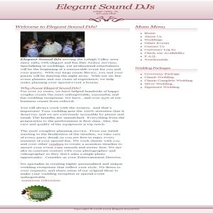 Elegant Sound DJs