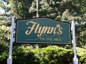 Flynn's On The Hill